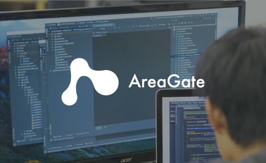 AREA GATE